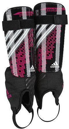 adidas shin guards +Predator replica -- ©adidas