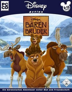 Disneys Bärenbrüder (niemiecki) (PC)