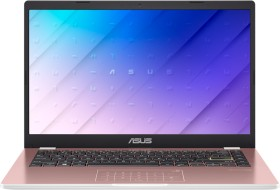 ASUS E410MA-EK904TS Rose Gold, Celeron N4020, 4GB RAM, 64GB SSD, DE (90NB0Q11-M07090)