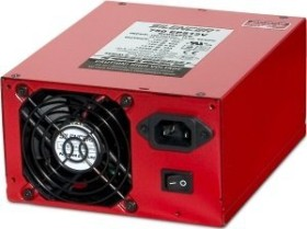 PC Power & Cooling Silencer 750W Quad Crossfire ATX 2.2 (S75CF)