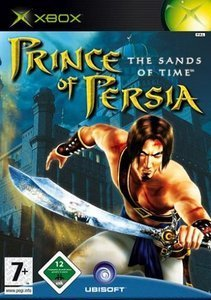 Prince of Persia - The Sands of Time (German) (Xbox)