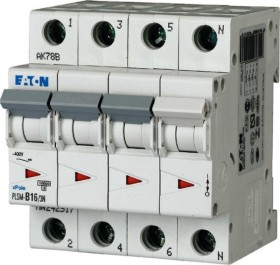 Eaton PLSM-D16/3N (242566)