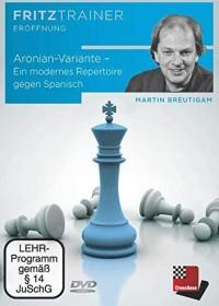 Chessbase Aronian-Variante - Ein modernes Repertoire gegen Spanisch (deutsch) (PC)