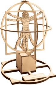 Revell Leonardo da Vinci Vitruv-Mann 500th Anniversary (00519)