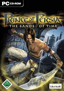 Prince of Persia - The Sands of Time (deutsch) (PC)