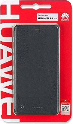 Huawei Flip Cover für P9 Lite grau (51991527) -- via Amazon Partnerprogramm