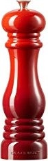 Le Creuset Classic pepper mill cherry-red