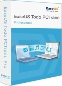 EaseUS Todo PCTrans Professional, ESD (deutsch) (PC/MAC)