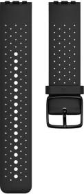 Polar replacement bracelet for Vantage M black (91069749/91069748)