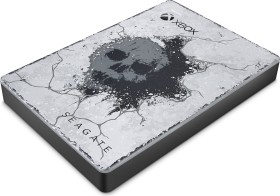 Seagate Game Drive for Xbox - Gears 5 Special Edition 2TB, USB 3.0 Micro-B (STEA2000424)