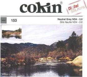 Cokin Filter neutral grey ND4 A-Series (WA1T153)