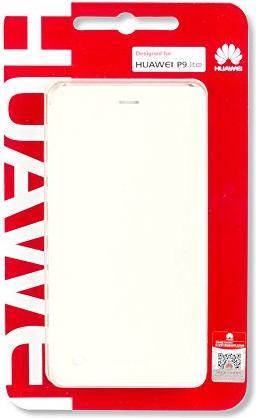 Huawei Flip Cover für P9 Lite weiß (51991526) -- via Amazon Partnerprogramm