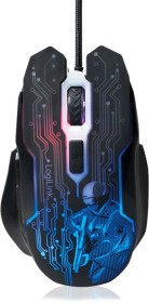 LogiLink Gaming mouse, USB (ID0137)