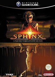 Sphinx und die verfluchte Mumie (niemiecki) (GC)