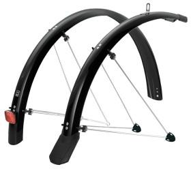 SKS Chromoplastics Radschützer (verschiedene Größen)