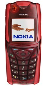 T-Mobile/Telekom Nokia 5140 (various contracts)