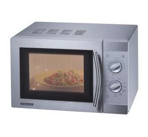 Severin MW 7823 microwave with grill