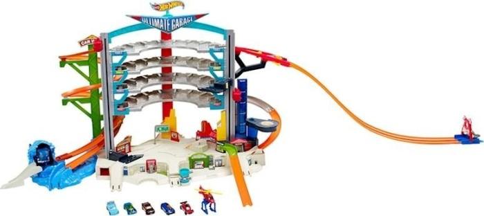 Mattel Hot Wheels Ultimate Garage (CMP80)