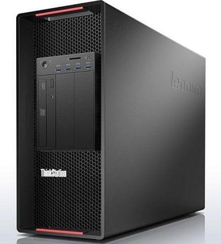 Lenovo ThinkStation P920, 2x Xeon Silver 4114, 32GB RAM, 512GB SSD (30BC001DGE)