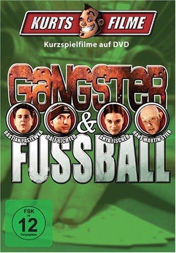 Kurts Filme - Gangster & Fußball -- via Amazon Partnerprogramm