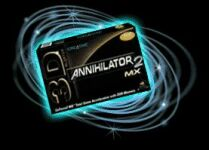 Creative 3D Blaster Annihilator 2 MX, GeForce2 MX, 32MB DDR AGP