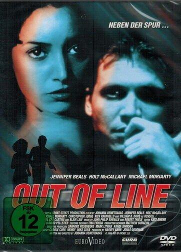 Out of Line -- via Amazon Partnerprogramm