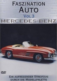 Great Cars - Mercedes