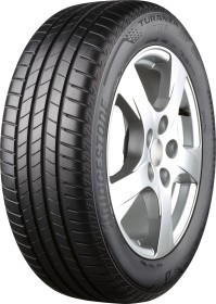 Bridgestone Turanza T005 205/45 R17 84V links (13658)