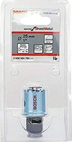 Bosch Sheet Metal hole saw 25mm, 1-pack (2608584784)