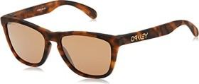 Oakley Frogskins matte tortoise/prizm tungsten (OO9013-C555)