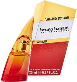 Bruno Banani Woman Pride Edition Eau de Toilette, 20ml