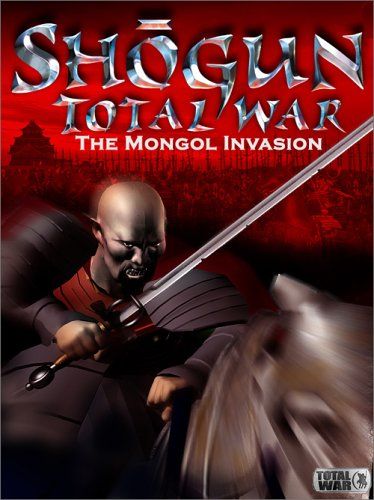 Shogun: Total War - The Mongol Invasion Expansion (German) (PC) -- via Amazon Partnerprogramm