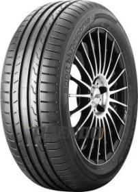Dunlop Sport BluResponse 225/60 R16 102W XL
