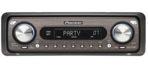 Pioneer DEH-77MP