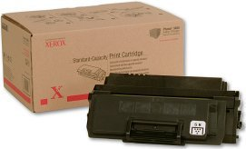 Xerox 106R00687 Toner schwarz