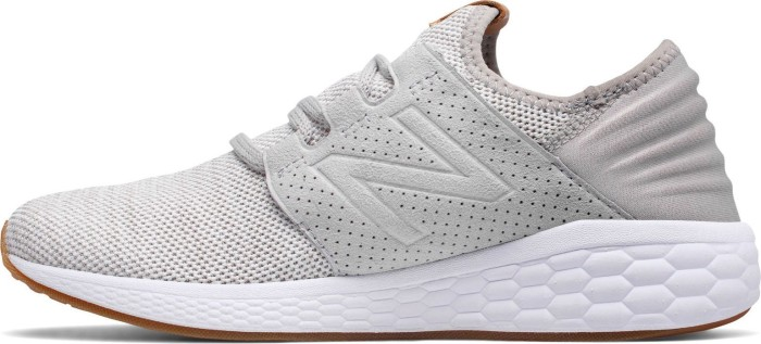 New Balance Fresh Foam Cruz v2 Knit rain cloudwhite munsell (Damen) (WCRUZKG2) ab ? 67,90