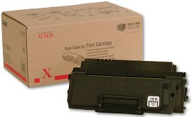 Xerox Drum with Toner 106R00688 black high capacity