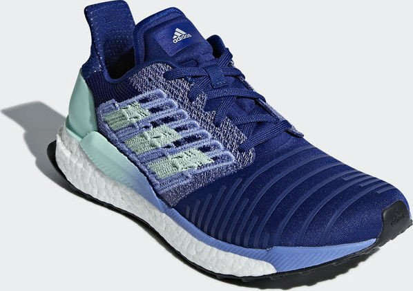 new arrival 83a0e 6e061 adidas solar Boost mystery inkclear mintreal lilac (ladies) (BB6602)  starting from £ 76.99 (2019)  Skinflint Price Comparison UK