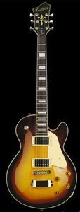 Hagstrom Super Swede Lefthand