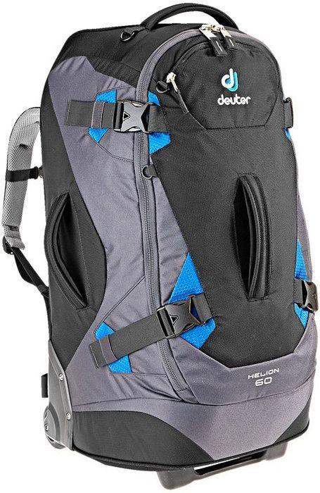 deuter helion 60 backpack trolley 35842 skinflint. Black Bedroom Furniture Sets. Home Design Ideas