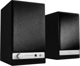 Audioengine HD3 schwarz, Paar
