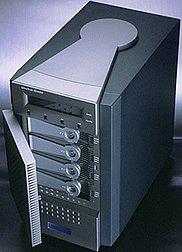 "Promise UltraTrak SX4000, 3.5"", U160-SCSI (Subsystem)"