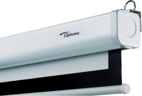 Optoma DS-3120PMG+ Rolloleinwand 254x193cm