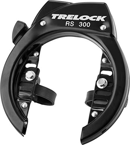 Trelock RS 300 Balloon Frame lock, key -- via Amazon Partnerprogramm