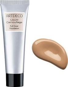Artdeco Liquid Camouflage Foundation 38 Summer Honey, 25ml