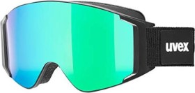 UVEX G.GL 3000 TO black mat/mirror green-clear-clear (S5513312230)