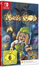 Bard's Gold (Switch)