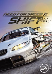 Need for Speed - Shift (English) (PSP)