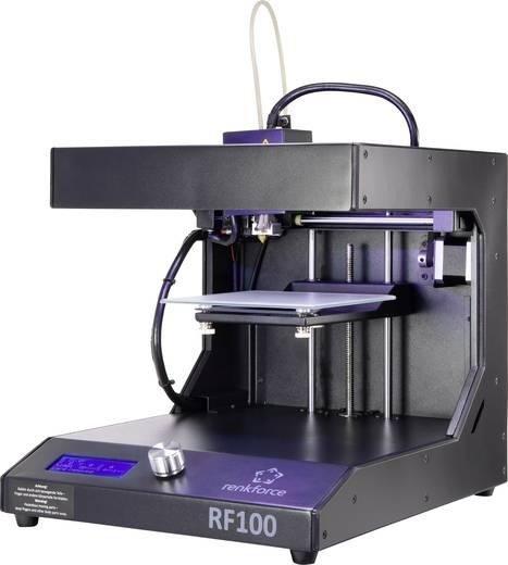 Renkforce RF100 v2 Starter-Kit