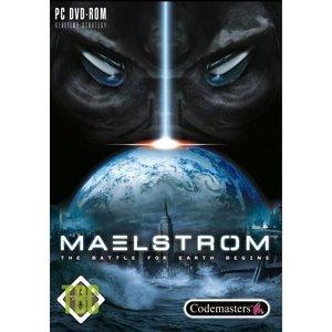 Maelstrom (deutsch) (PC)
